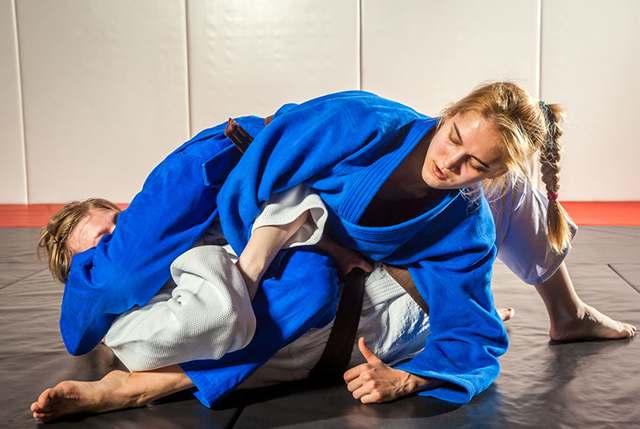 Adultbjj1, Integrated Martial Athletics